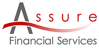 Assure Financial Services Retina Logo